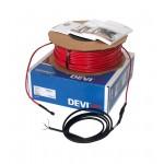 Теплый пол Devi двухжильный кабель DEVIflex 18T (DTIP-18) 855 Вт 6.5 м2