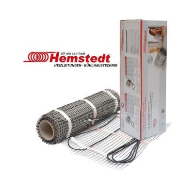 Теплый пол Hemstedt DH нагревательный мат 225 Вт 1,5 м2
