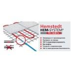 Теплый пол Hemstedt DH нагревательный мат 1050 Вт 7 м2