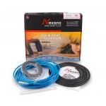Теплый пол Nexans TXLP/2R 17 Вт/м двухжильный кабель 500 Вт 2,9 - 3,7 м2
