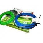 Теплый пол ProfiTherm 19 Вт/м двухжильный кабель 630 Вт 3,3 - 4,1 м2