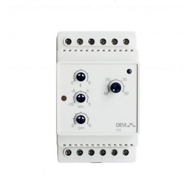 Терморегулятор DEVI Devireg 316 140F1075