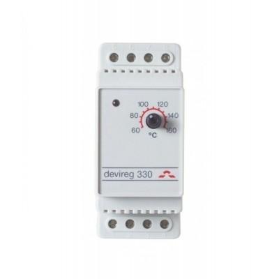 Терморегулятор DEVI Devireg 330