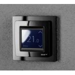 Терморегулятор DEVI Devireg Touch Black