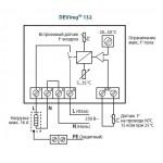 Терморегулятор DEVI Devireg 132